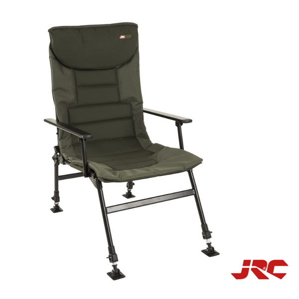 Picture of JRC Defender HI-Recliner Armchair