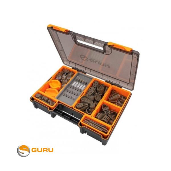Picture of Guru Feeder Box and Accessory