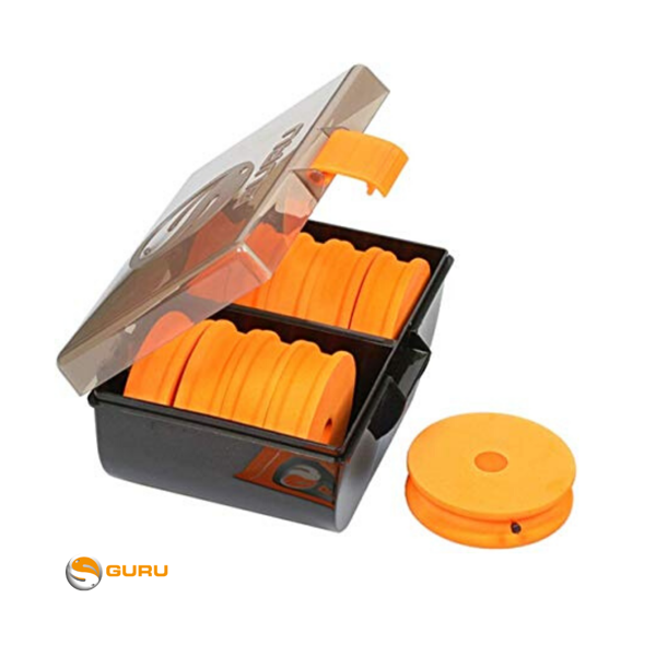 Picture of Guru Rig Box