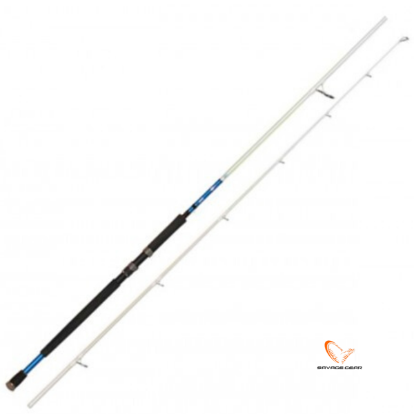 Picture of Savage Gear SALT 1 DFR Shore Jigging 9' 274cm