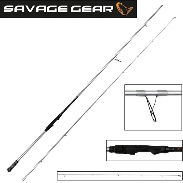 Picture of Savage Gear Salt CCS 260 cm