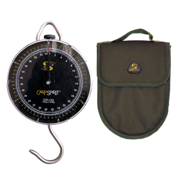 Picture of Carp Spirit Dial Scale 50 kg