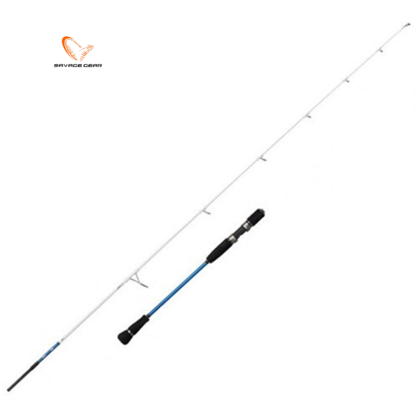 "Picture of Savage Gear SALT 1DFR Slow Jigging 6'8"" 203cm Spin 2sec"