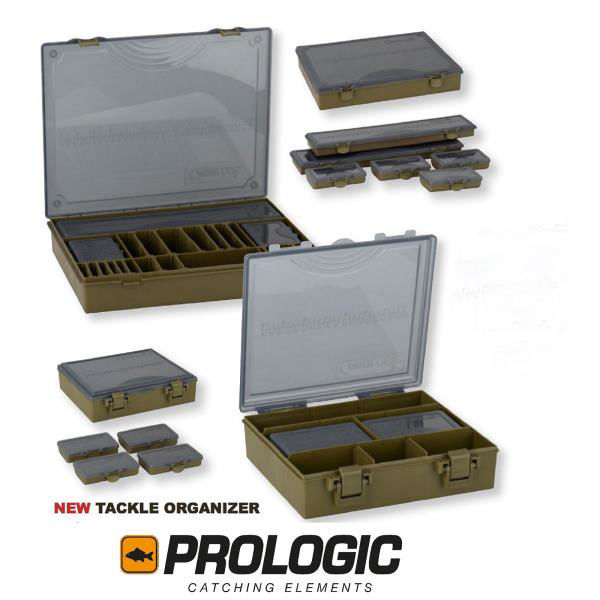 Picture of Prologic Tackle Organizer XL 1+6