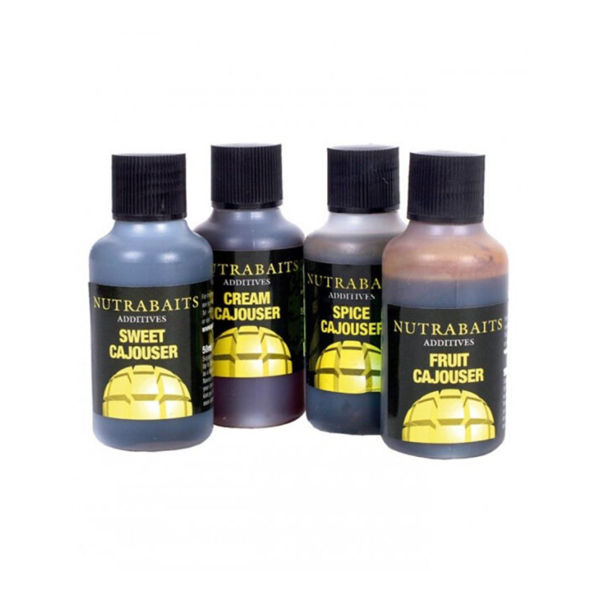 Picture of Nutrabaits Cajouser 50 ml