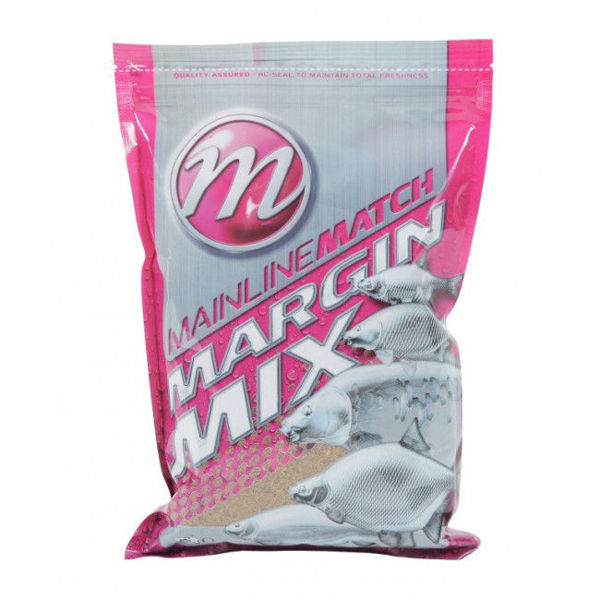Picture of Mainline Match Margin Mix 1kg