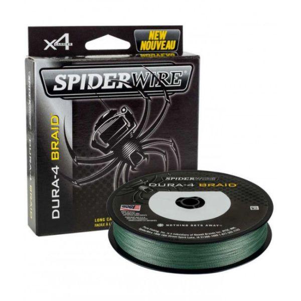 Picture of SpiderWire Dura 4 Green 300m