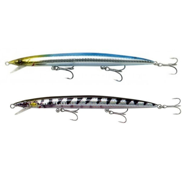 Picture of Savage Gear Sandeel Jerk Minnow 175 29g Sinking