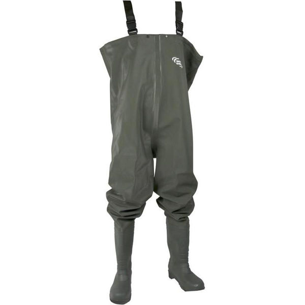 Picture of Water Queen Chest Waders
