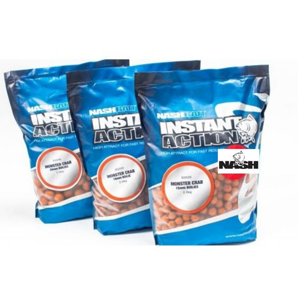 Picture of Nash Instant Action 2.5kg