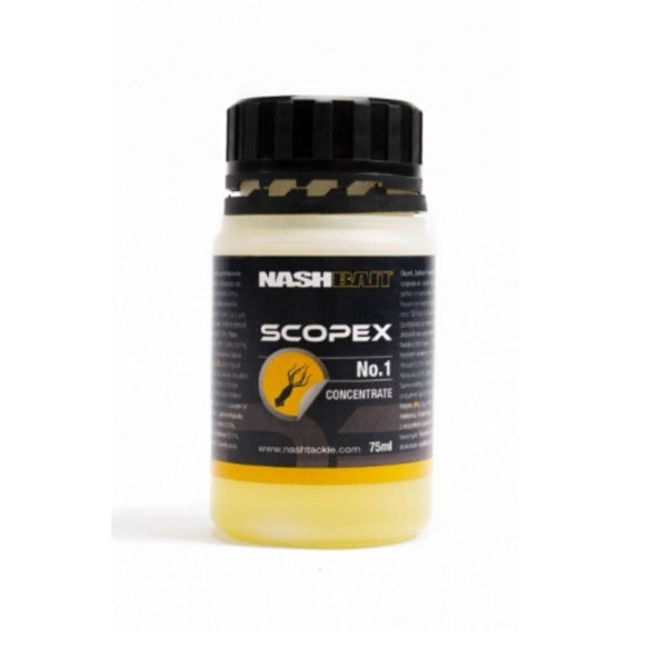 Picture of Nash Scopex No.1 75ml