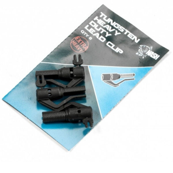 Picture of Nash Tungsten Heavy Duty Lead Clip