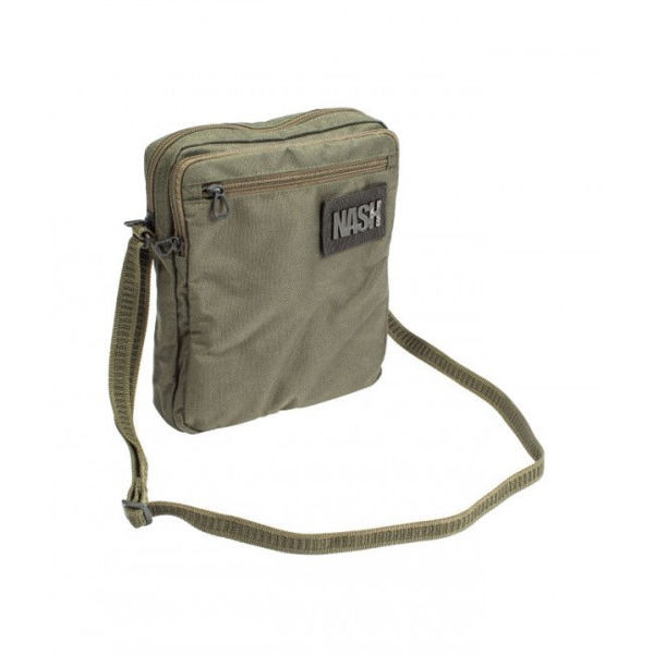 Picture of Nash Security Pouch Large