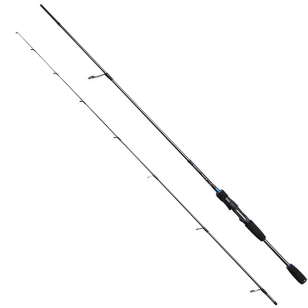 Picture of DAM Salt-X SW Spin Rod