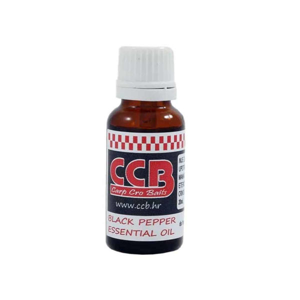 Picture of CCB Black Pepper Essential Oil 20ml