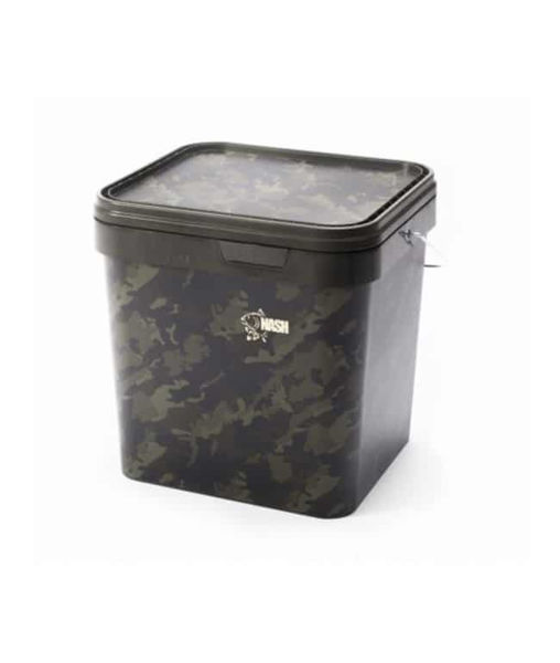 Picture of Nash Rectangular Bait Bucket