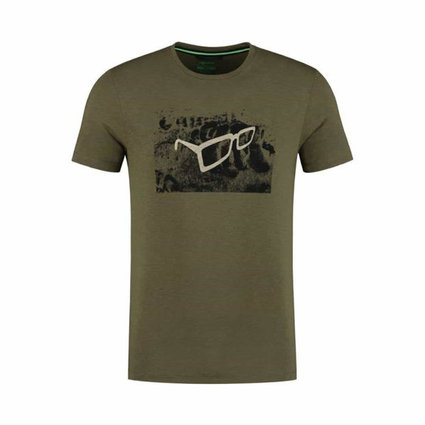 Picture of Korda Scaley Front Tee