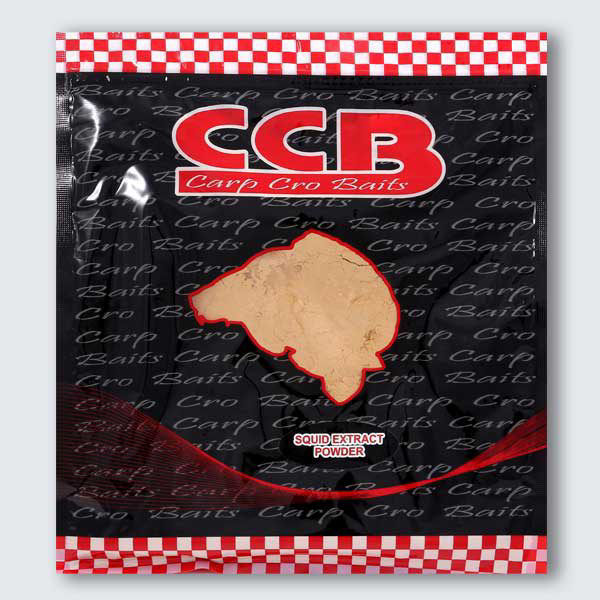 CCB Squid Extract 250g