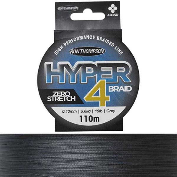 Ron Thompson Hyper 4 Braid