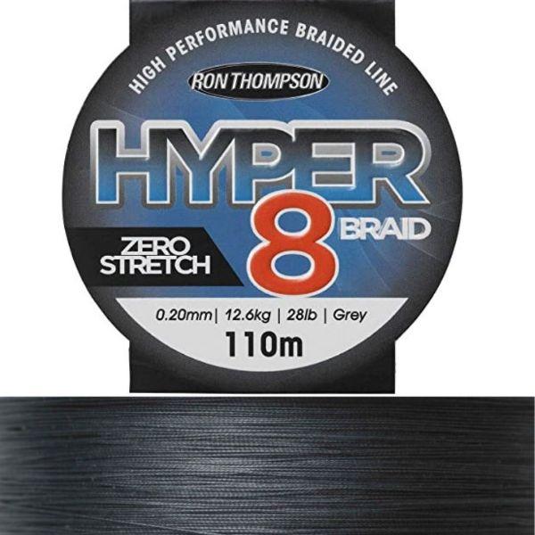 Ron Thompson Hyper 8 Braid  110 m