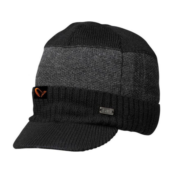 Savage Gear Knitted Beanie