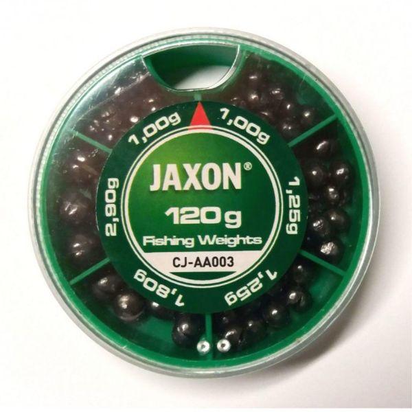 Jaxon Olovo Sačma 120 g CJ-AA003