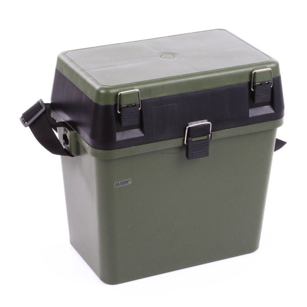 Jaxon Kutija za pribor RH-161