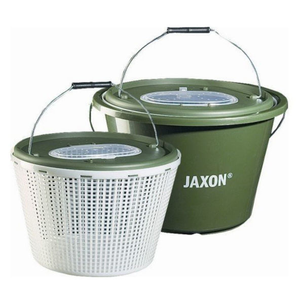 Jaxon Kanta za žive Mamce RH-163