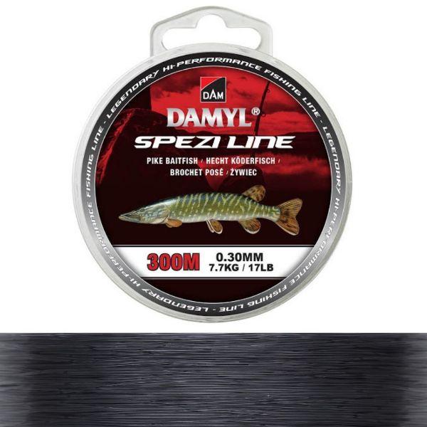 DAM Damyl Spezi Line Pike  BaitFish