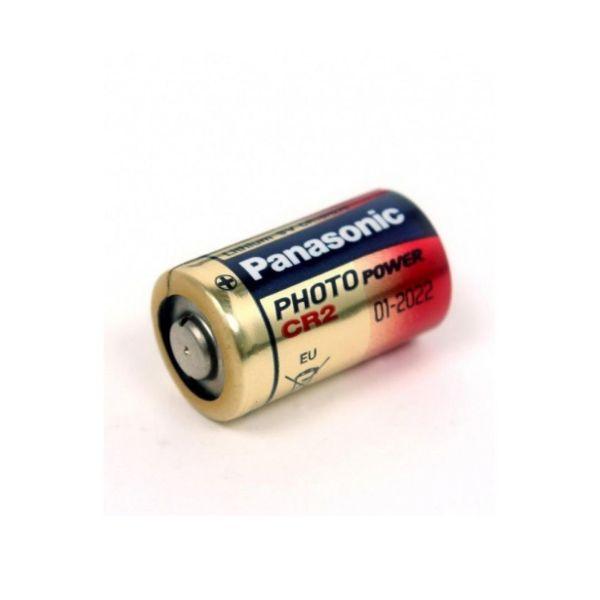 Nash Siren Battery S5 S5R R3 (CR2)
