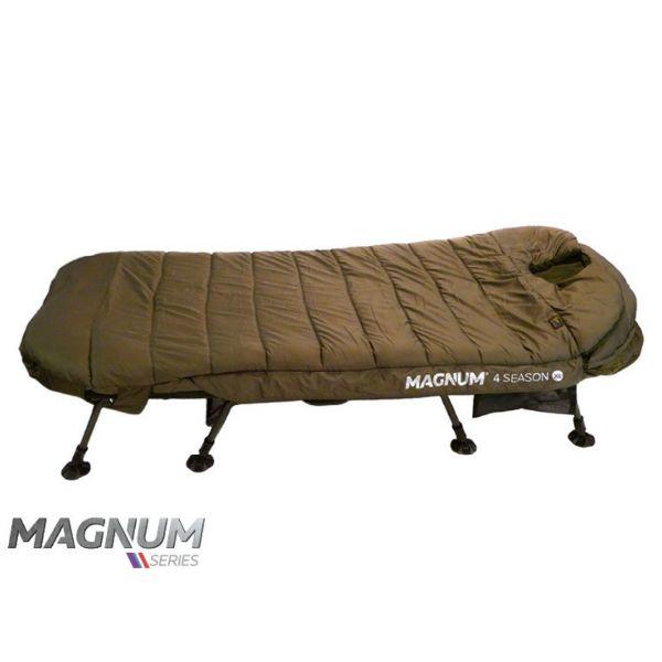 Carp Spirit Magnum 4 Season Sleeping Bag