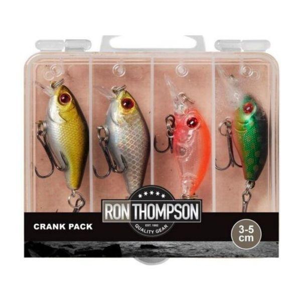 Ron Thompson Crank Pack Lure Box