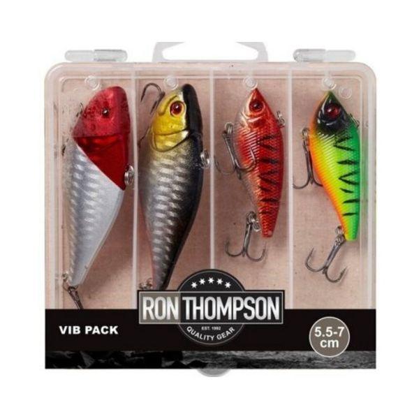 Ron Thompson Vib Pack