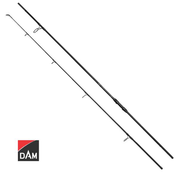 DAM XT1 Rods