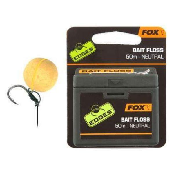 Fox Edges Bait Floss Neutral
