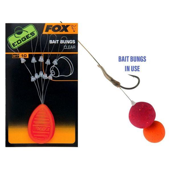 Fox Edges Bait Bungs 10 kom