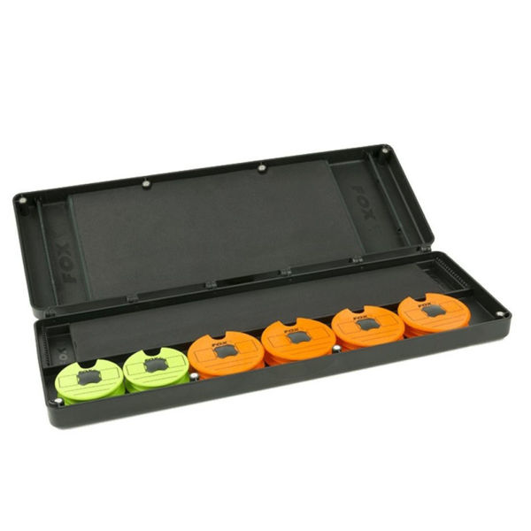 Fox Magnetic Disc & Rig Box System, Large