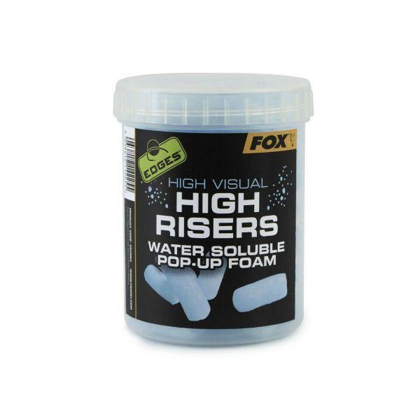 Fox Edges High Visual Risers