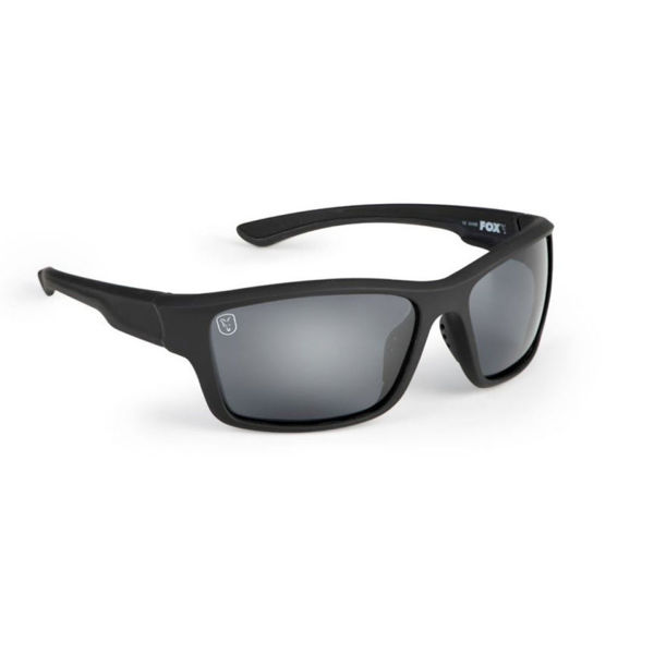 Fox Sunglasses Matt Black