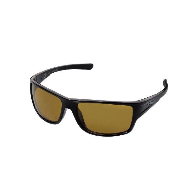 Berkley B11 Sunglasses Black Yellow