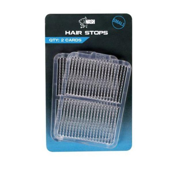 Nash Hair Stops