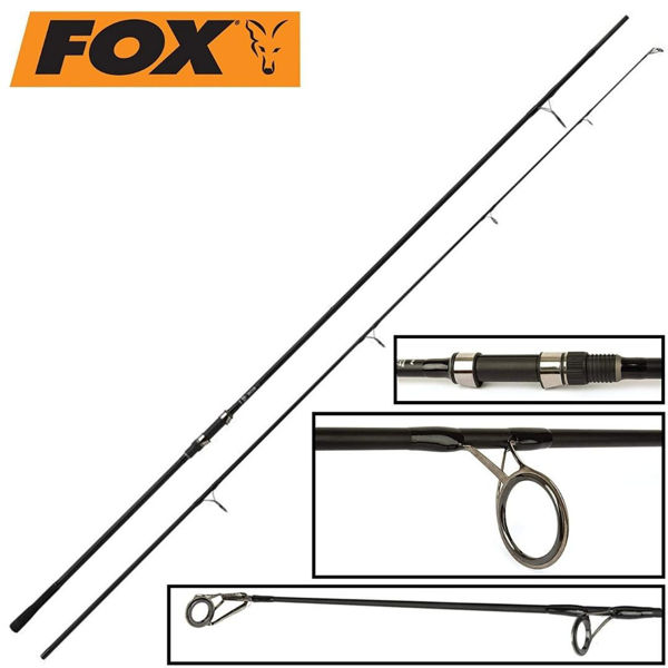 Fox EOS Spod & Marker 12ft 5lb