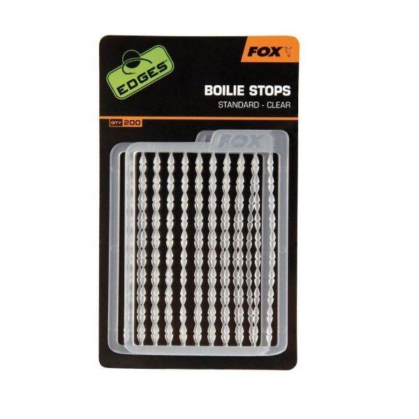 Fox Edges Boilie Stops