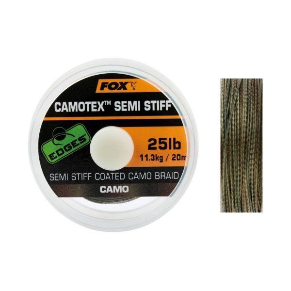Fox Camotex Semi Stiff