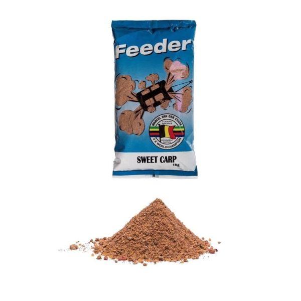 VDE Feeder Sweet Carp 1kg