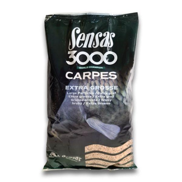 Sensas 3000 Carpes 1kg