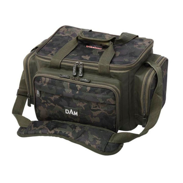 Dam Camovision Carryall Bag 19L