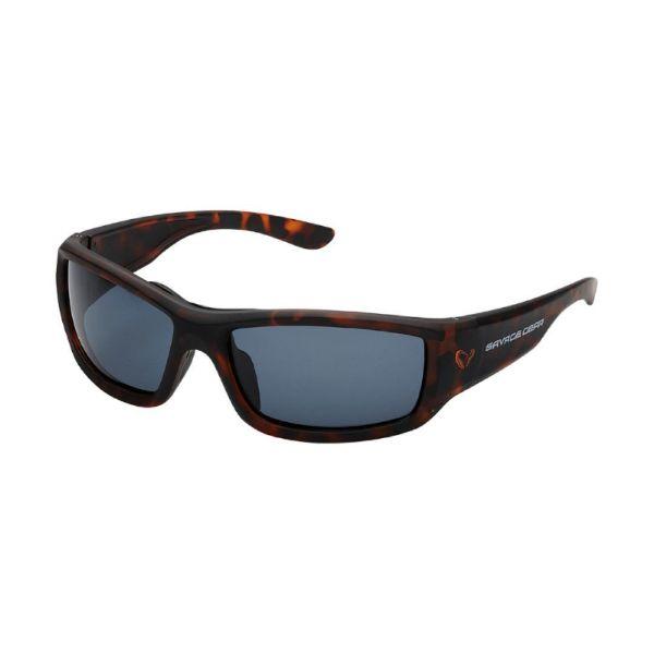 Savage Gear Savage2 Polarized Sunglasses Floating Black
