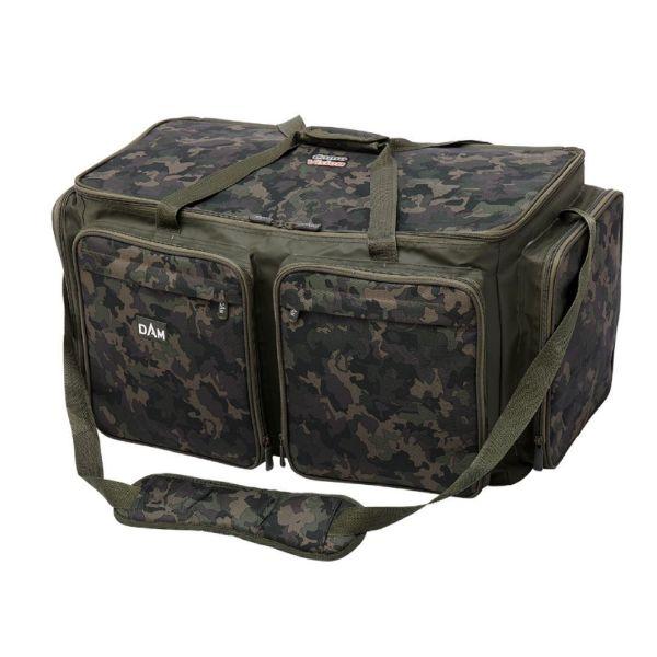 Dam Camovision Carryall Bag 78L