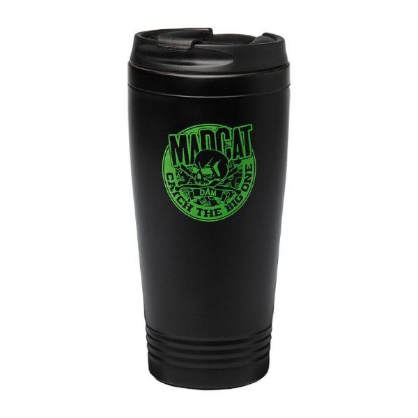 DAM Madcat Thermo Mug 450ml